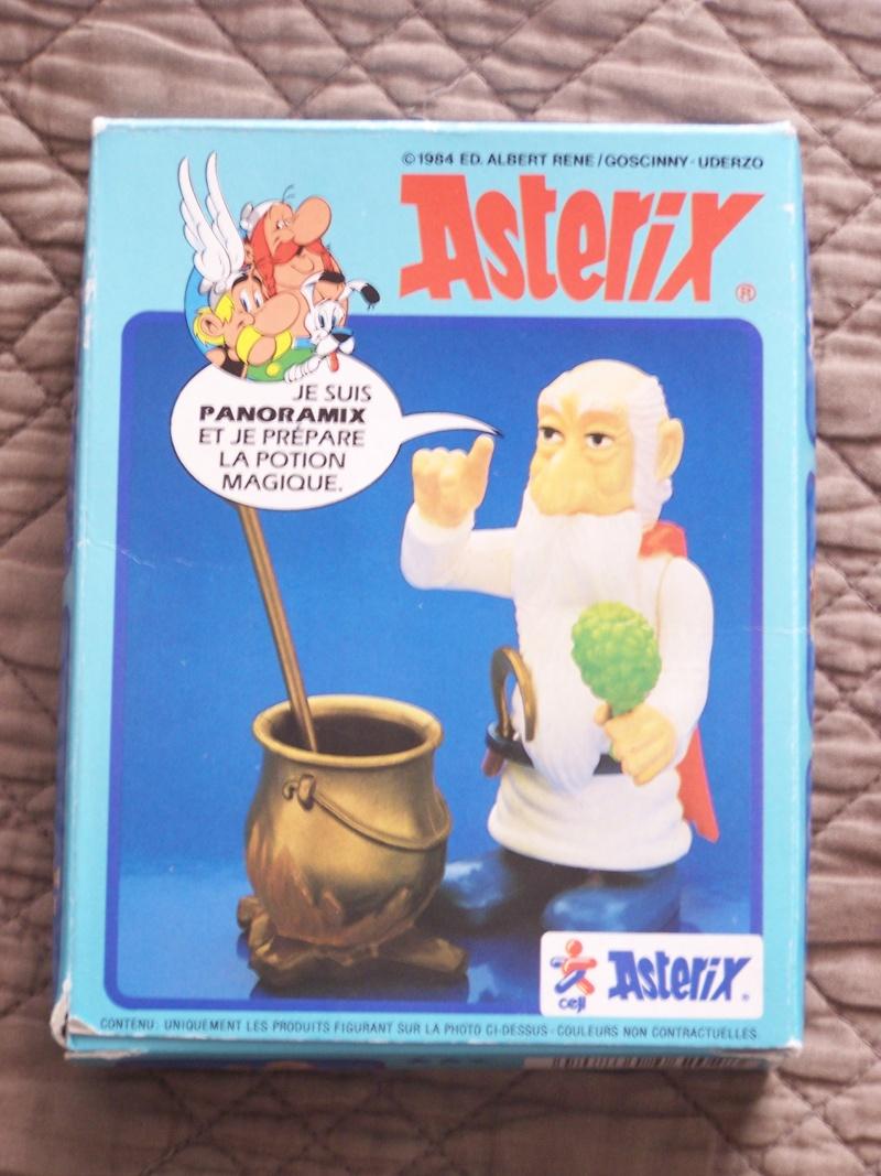 Astérix et la para BD 100_5214