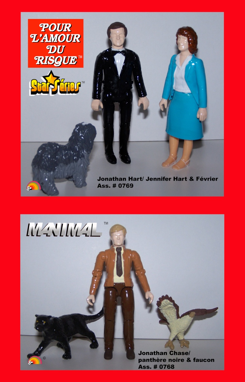 [Custom]   Star Séries : Manimal. Pub_lj10