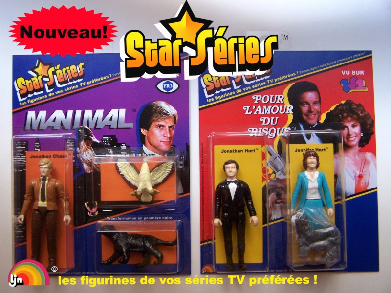 [Custom]   Star Séries : Manimal. Pub_st10
