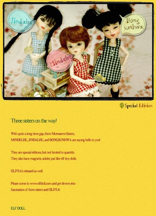 ELFDOLL - LE Tiny Dodo p72 - Page 63 Monen10