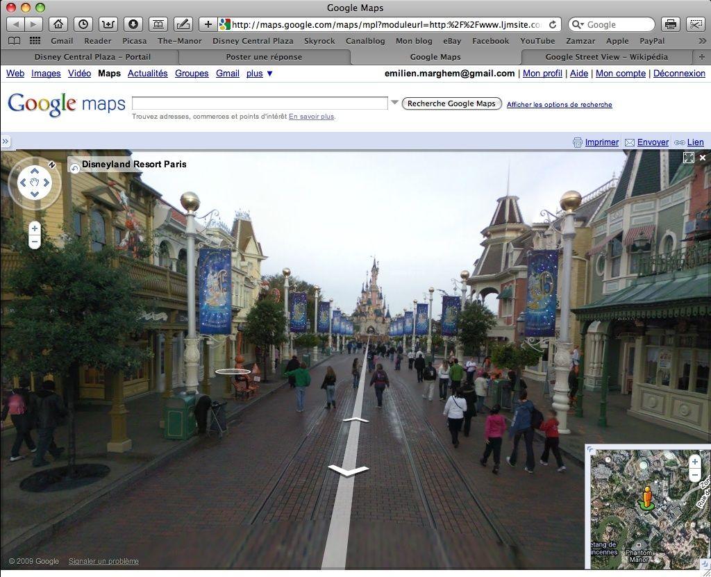 Disneyland Resort Paris 3D - Google Earth - Page 2 Image_15