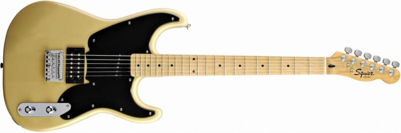 Guitare Squier 51 avec housse et cordes neuves. 160 euros Squier10