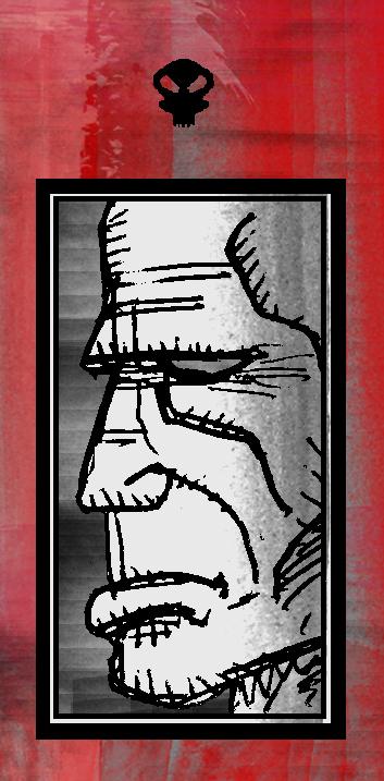 TRUCS, BIDULES ET AUTRES MACHINS...DE PIL451.(Part II) - Page 3 Visage11