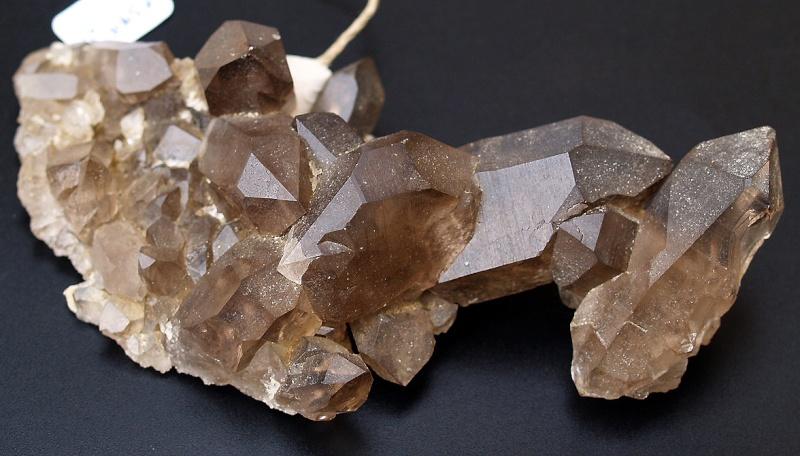 mineraux alpins ,autre que vizille et l'oisans P4204411