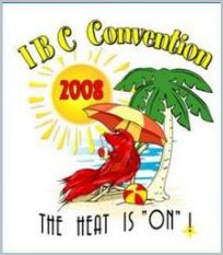 IBC congress Texas T-shir10