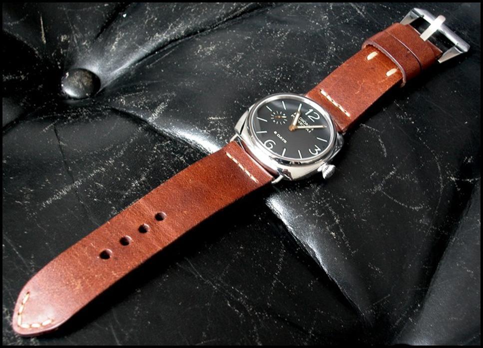 [Réservé] Bracelet cuir Zeugma 26/26 [PRIX EN BAISSE] Image10
