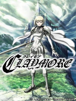 [Fiche] Claymore 1claym10