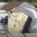 [Fiche] D Gray Man 12129610