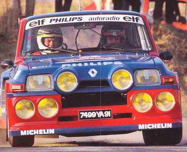 Tour de Corse Historique 2009 Maxipe10