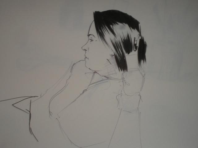 Croquis et Illustration El-yas P4270011