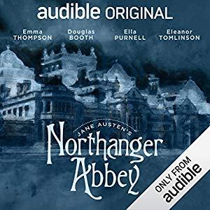 """Les adaptations radiophoniques de """"Northanger Abbey"""" 61nopg10"""