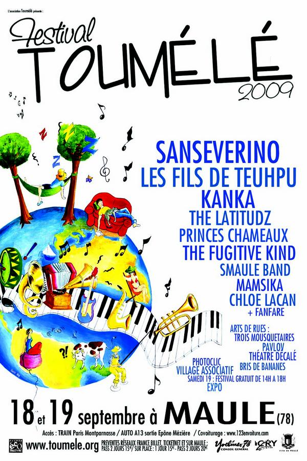 Dates 2009-2010 - Page 3 Festiv10