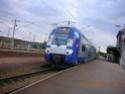 Les nouveaux trains Paris - Rouen - Le Havre Bus_et26