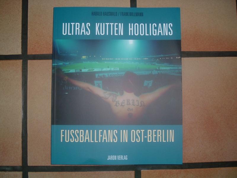 Les livres divers (non sortis par les groupes) du mouvement Ultras10