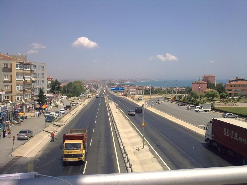 318 ISTANBUL SILIVRIDEN GORUNTULER. 07072011