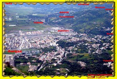 Aokas et ses villages Aokas_12
