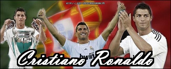 ~~>CristianO ROnaldO<~~