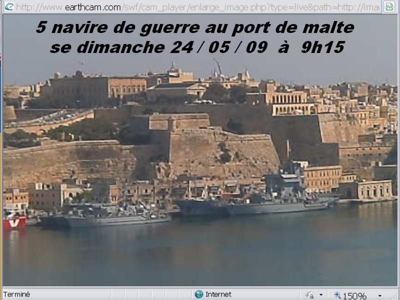 Photos en live des ports dans le monde (webcam) - Page 5 Navmal10