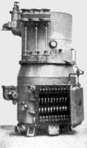 La machinerie Evapor10