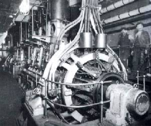 La machinerie Genera10