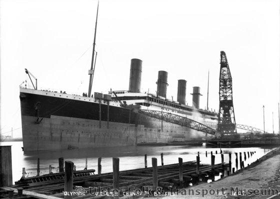 Photos diverses sur le Titanic Peintu10