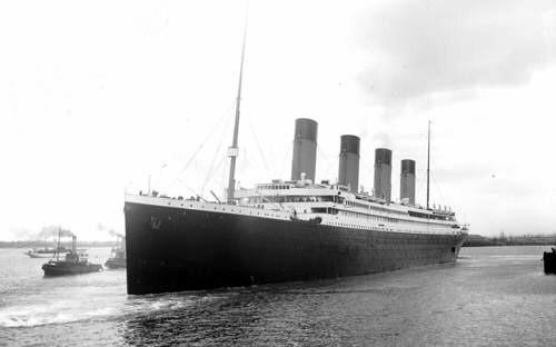 Titanic : La légende continue