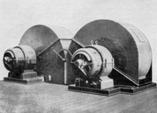 La machinerie Ventil10