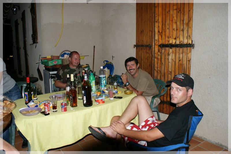 Retour de vacances en corse avec thomas (aout 2009). Dsc00421
