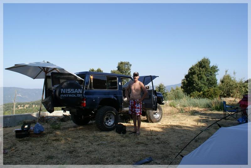 Retour de vacances en corse avec thomas (aout 2009). Dsc00426
