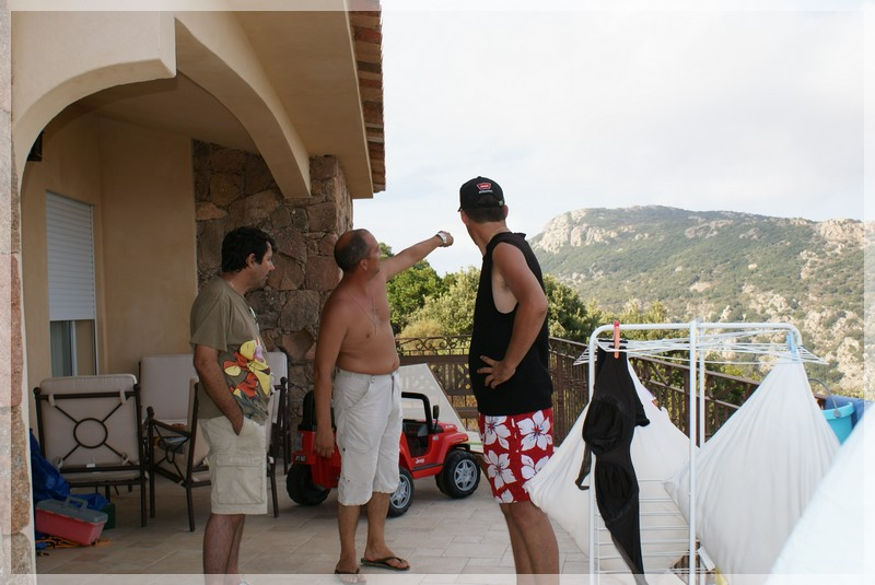 Retour de vacances en corse avec thomas (aout 2009). Dsc00515