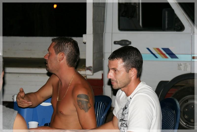 Retour de vacances en corse avec thomas (aout 2009). Dsc00524