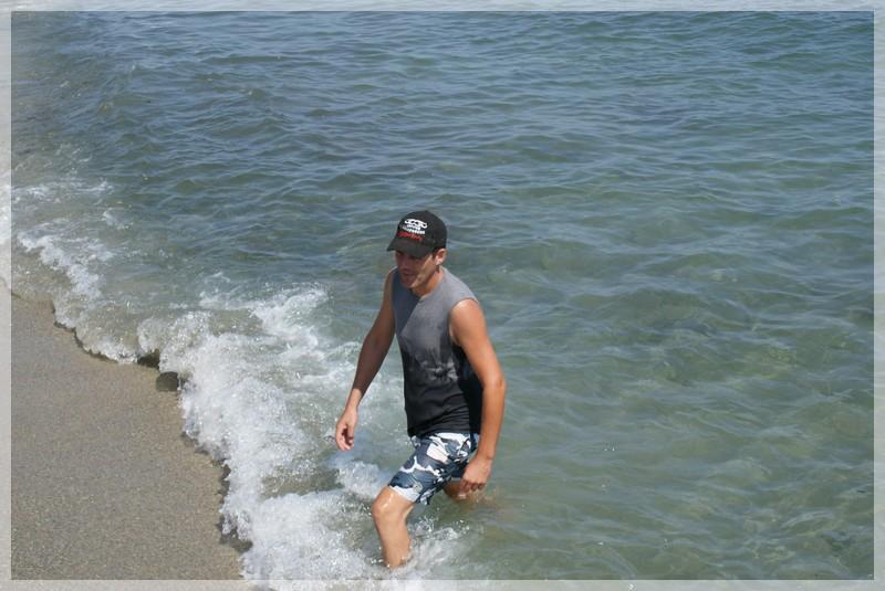 Retour de vacances en corse avec thomas (aout 2009). Dsc00624