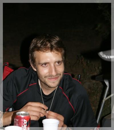 Retour de vacances en corse avec thomas (aout 2009). Dsc00825