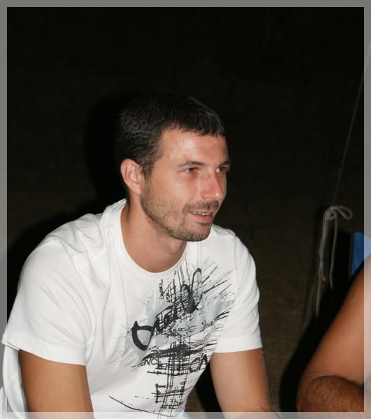 Retour de vacances en corse avec thomas (aout 2009). Dsc00826