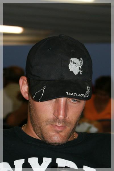 Retour de vacances en corse avec thomas (aout 2009). Dsc01023