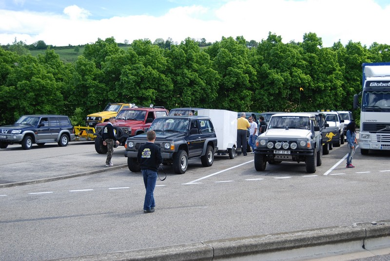 Rassemblement PGR.net 2009. Dsc_0013