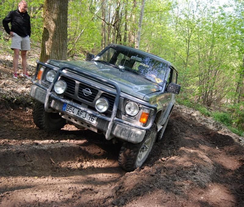 Rassemblement PGR.net 2009. Dsc_0352