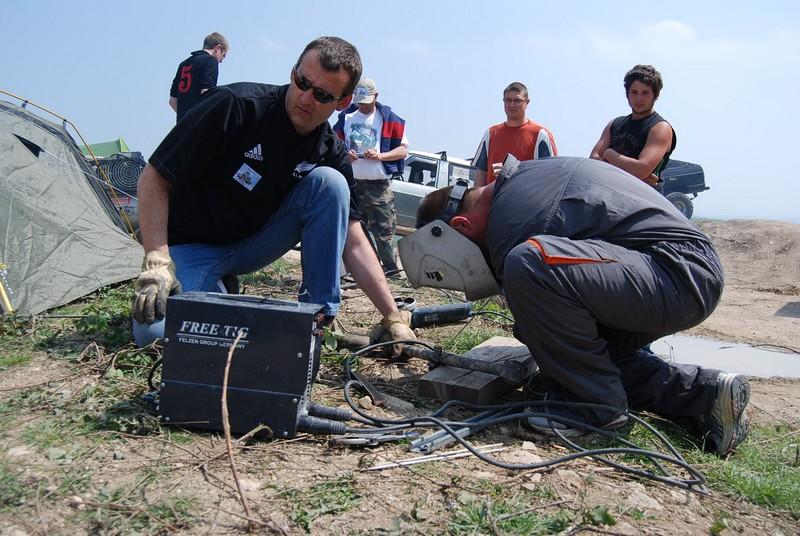 Rassemblement PGR.net 2009. Dsc_0362