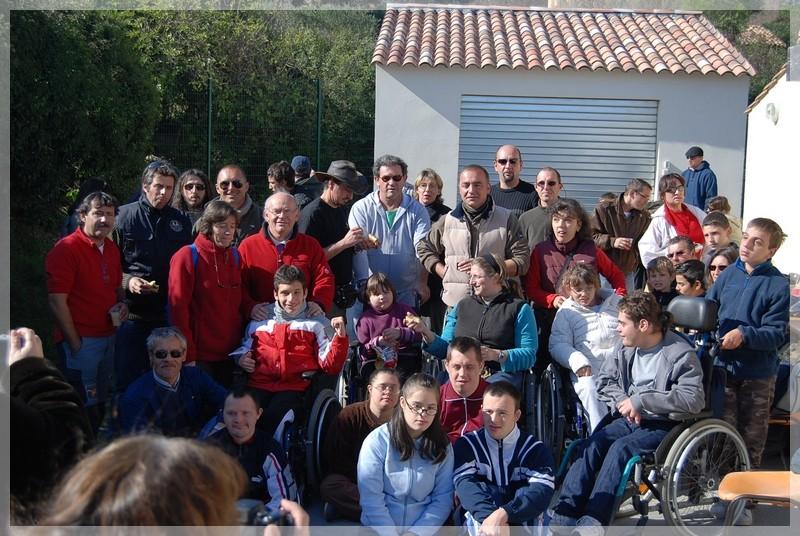 Journée handicap à néoules le 17/10/09 Dsc_0605