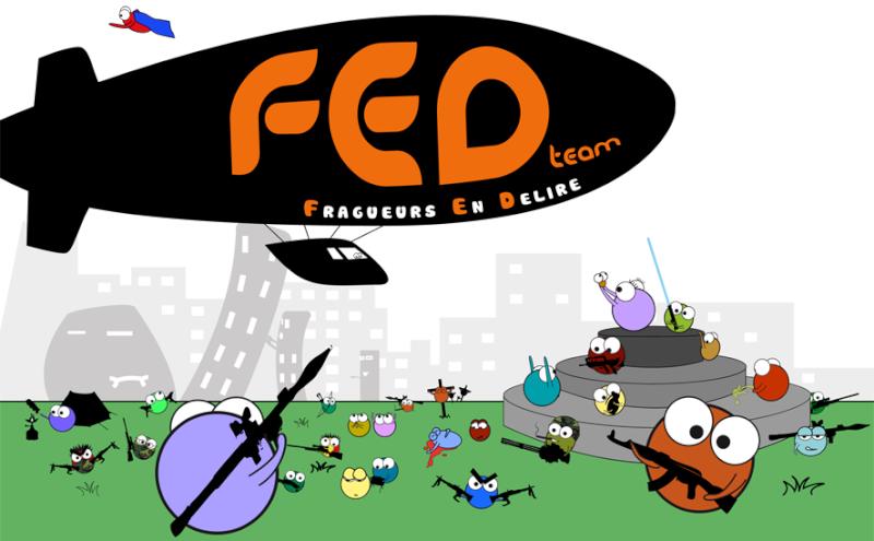 FED TEAM