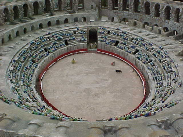 [DHR] Arles-Avignon 43820-10