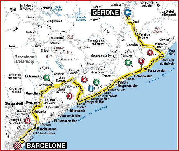 Tour de France 2009 - Page 2 Barcel10