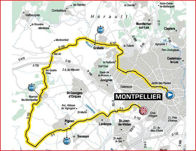 Tour de France 2009 - Page 2 Montpe10