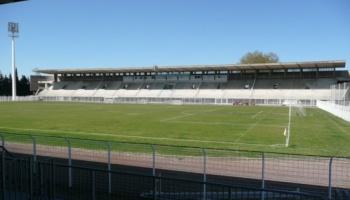 [DHR] Arles-Avignon Parc-d10