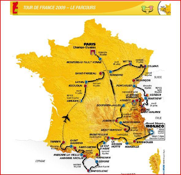 Tour de France 2009 Tour_210