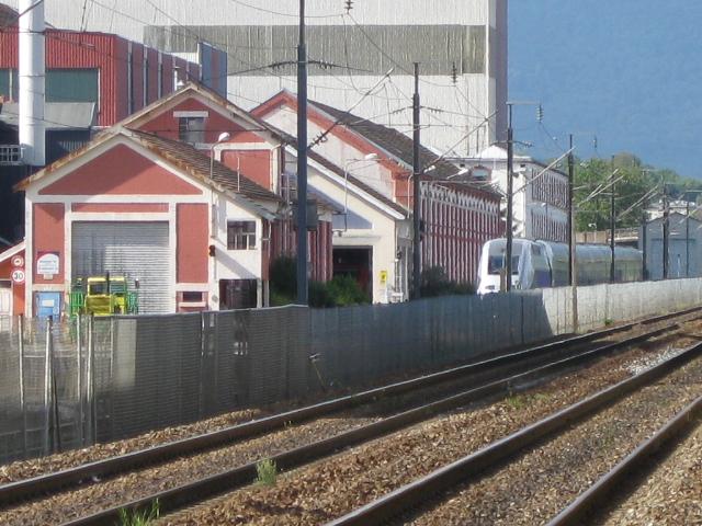 Usine ALSTOM à Belfort A_00614