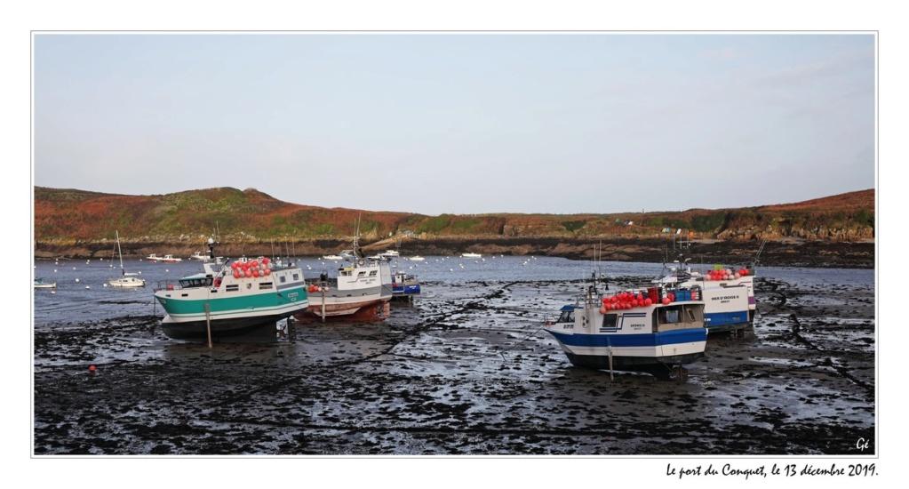 [VIE DES PORTS] Quelques bateaux de pêche (sur nos côtes Françaises) - Page 3 20191210