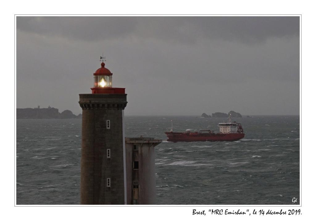 [Vie des ports] BREST Ports et rade - Volume 001 - Page 2 20191211
