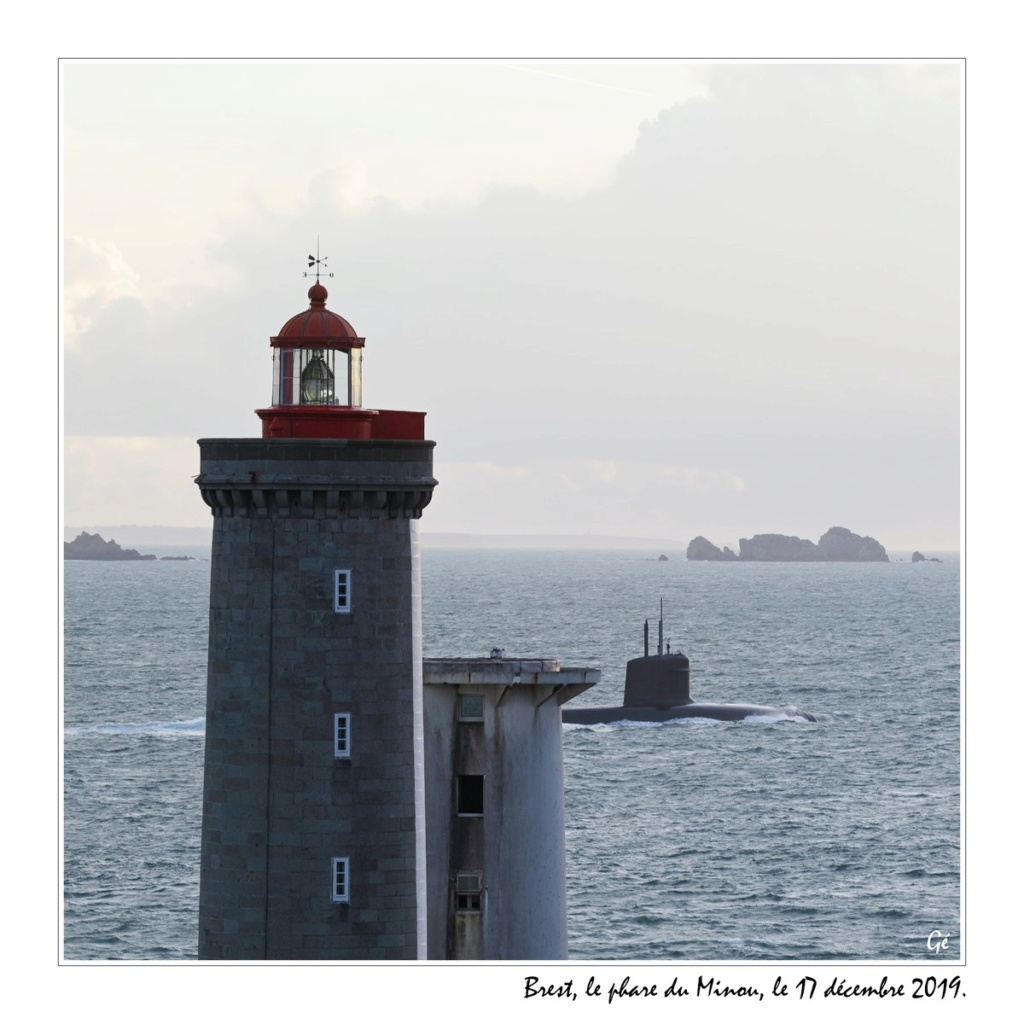 [Vie des ports] BREST Ports et rade - Volume 001 - Page 3 20191218