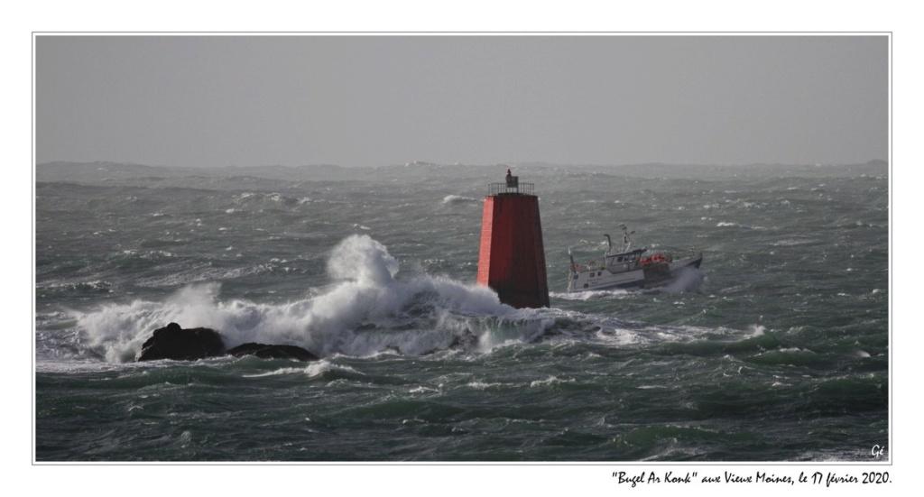 [VIE DES PORTS] Quelques bateaux de pêche (sur nos côtes Françaises) - Page 3 20200217